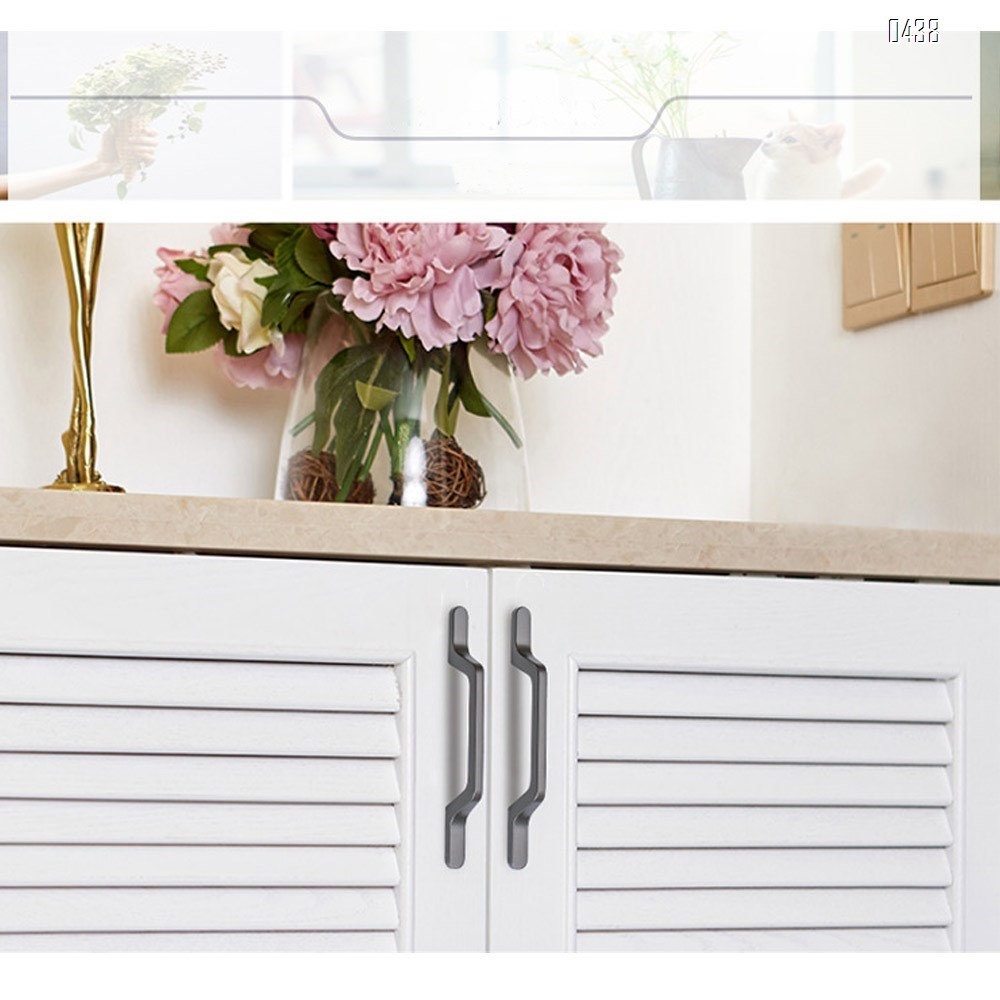 5 Inch Hole Centers Kitchen Cupboard Furniture Cabinet Hardware Handle Pull