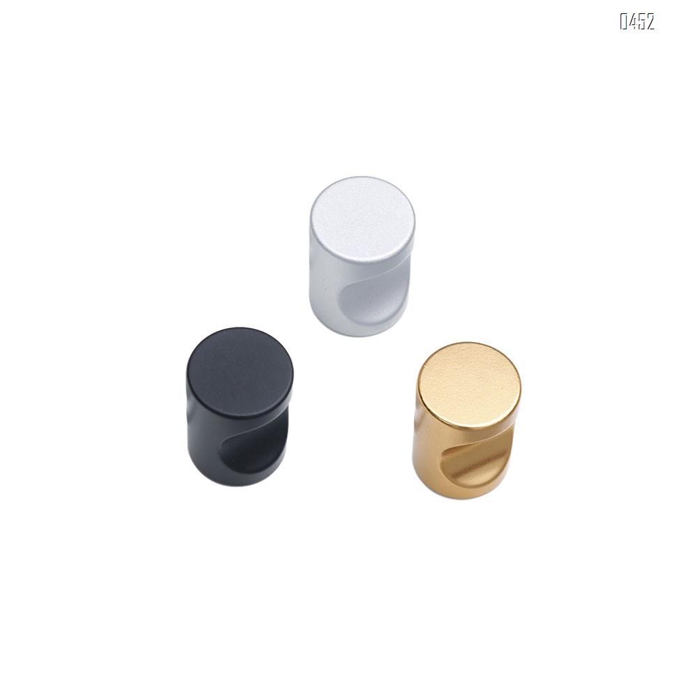 Whistle Cabinet Knob, 0.70-inch Diameter, Aluminium Alloy