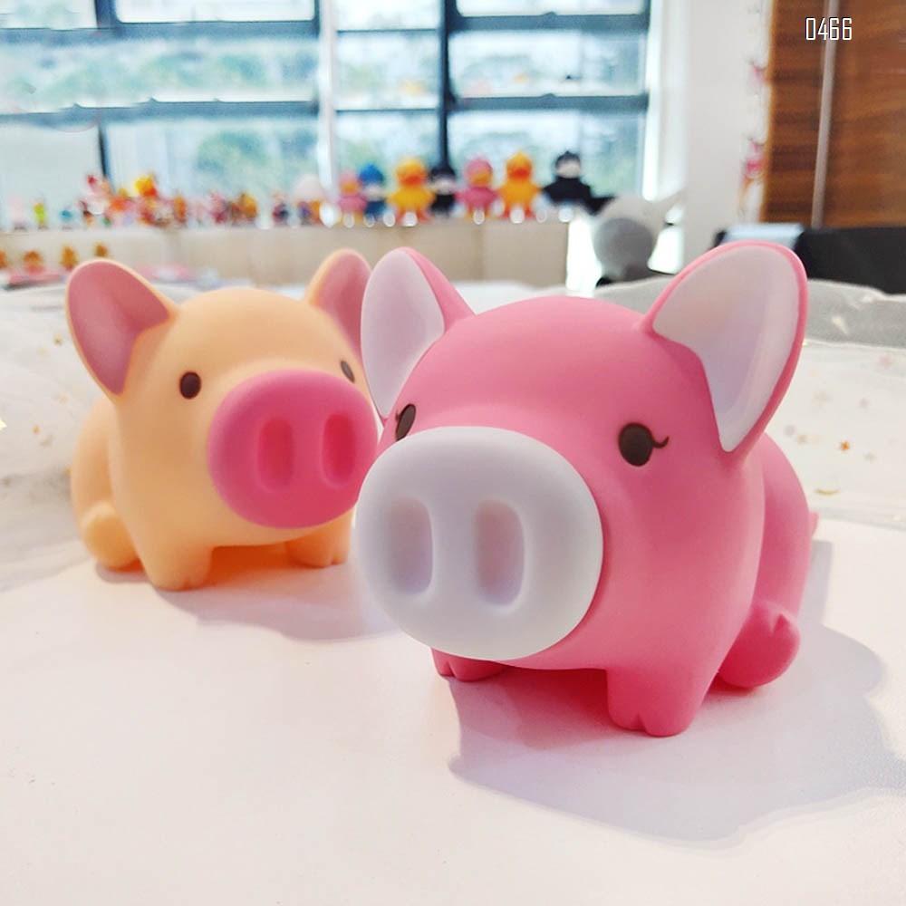 All kinds of cartoon creative child safety door block animal door block (Cartoon pig)