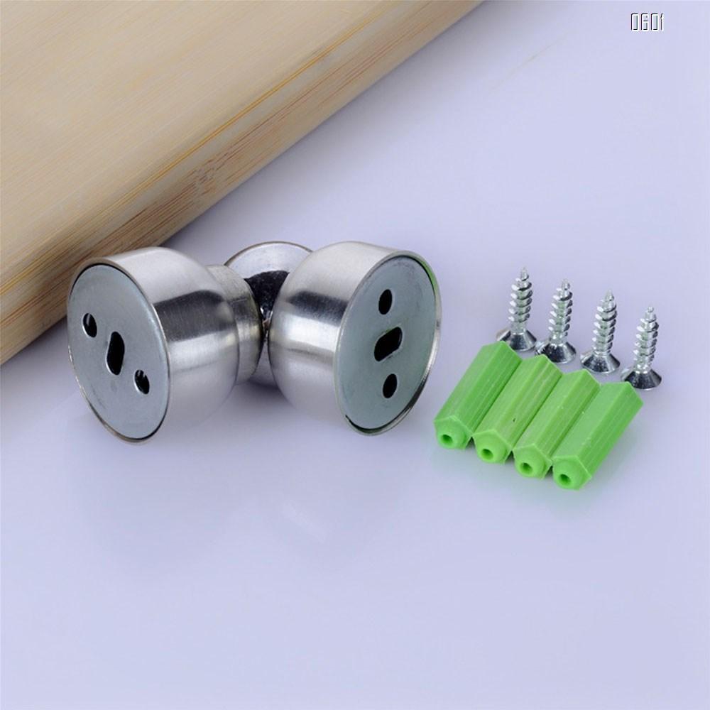 60 mm Stainless Steel Door Magnetic Door Stopper Bedroom Door