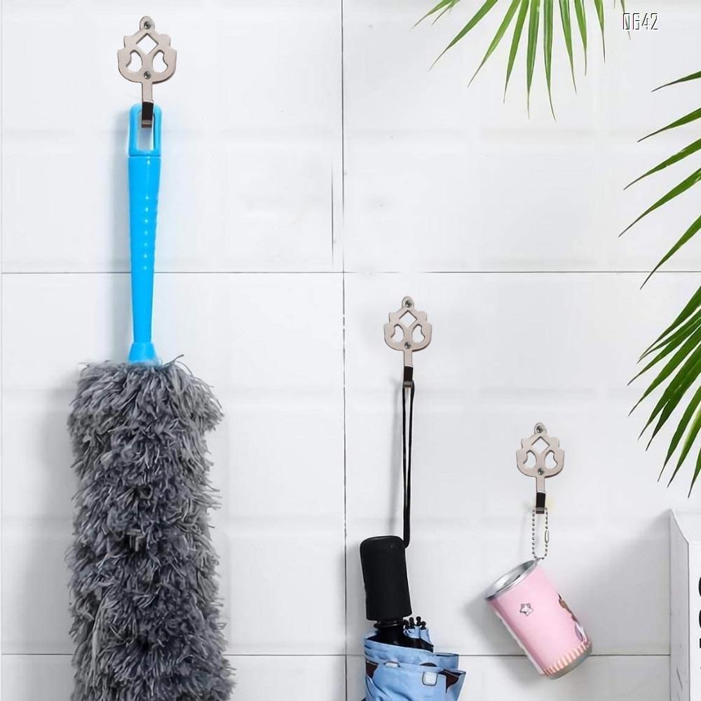 Door Hook Wall Hangers for Small Items Storage Coat Hook Towel Hook